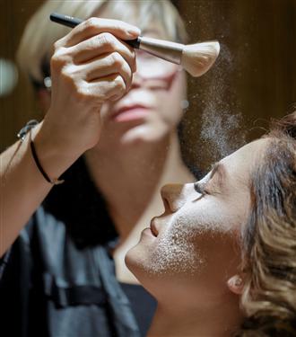 Aydan Bankoğlu Make-up Studio Şaşkınbakkal'da