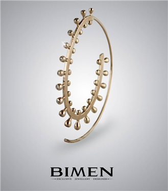 BİMEN Jewellery'nin 2019 İlkbahar/Yaz Koleksiyonu Tasarımları Tanıtıldı