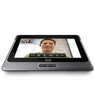 Cisco'dan Cius tableti
