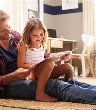 Çocuklarınızla Evde Keyifli Vakit Geçirmek İçin 5 Öneri