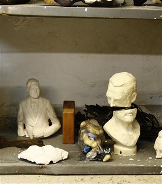 Daire Sanat'ta Kolektif Bir Proje: #workinprogress