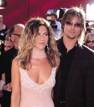 Doğum Günü Şerefine Jennifer Aniston'ın En İyi Kırmızı Halı Görünümleri