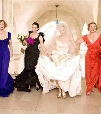 Düğününüze Özel Hashtag