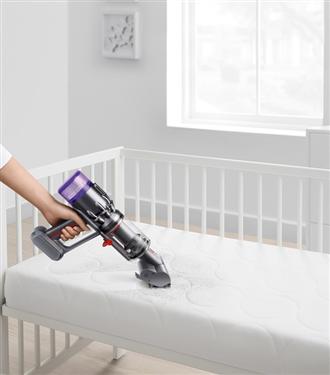 Dyson Mühendisleri, Yatağınızı Nasıl Temizlemeniz Gerektiğini Anlatıyor