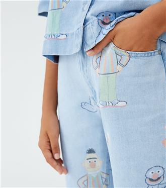 Eğlenceli Jean Tasarımlarıyla Tarzınızı Konuşturun