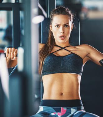 Egzersizlerinizde Performans Artırıcı Küçük Hileler