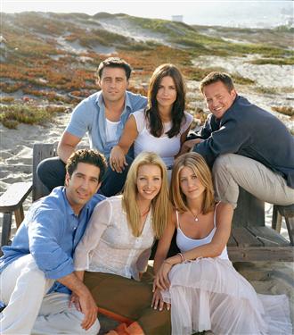 Ekran Klasiklerini Konuşuyoruz: Friends