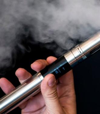 Elektronik Sigara Kullanıcıları O Hastalığa Yakalanıyor!