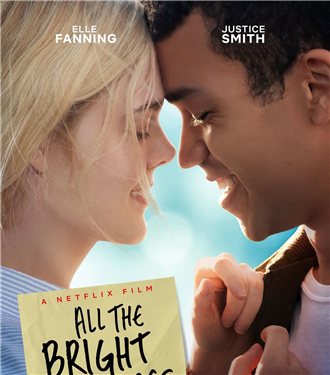 Elle Fanning'in Romantik Netflix Filmi: All the Bright Places