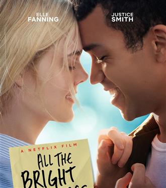 Elle Fanning'in Romantik Netflix Filmi: All the Bright Places