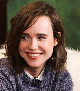 Ellen Page Instagram'dan Trans Birey Olduğunu Duyurdu