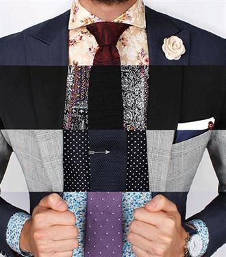 Erkek Modası Sonbahar Kış Trendleri