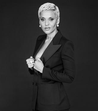 """Fado'nun Divası """"Mariza"""" 30 Ekim'de Zorlu PSM'ye Geliyor"""