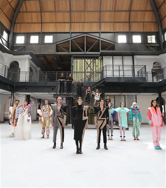 Fashion Week Istanbul Bu Yıl 13-16 Nisan'da Gerçekleşecek!