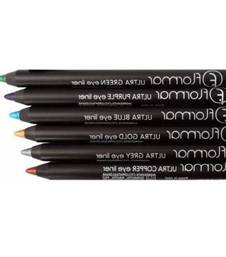 Flormar Ultra Eyeliner