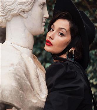 Fransız Kadınlarının İlham Veren Muhteşem Stil Görünümleri