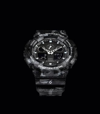 G-Shock'dan Yeni Model