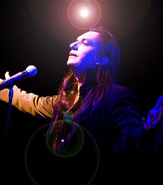 Gökhan Kırdar Antalya konseri