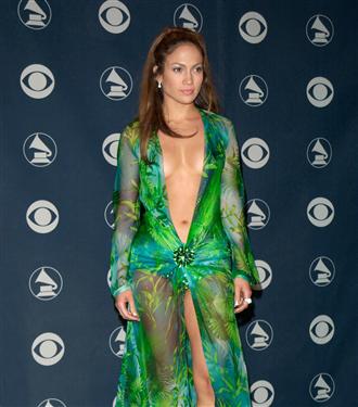 Grammy Ödülleri'nin Gelmiş Geçmiş En Unutulmaz Görünümleri
