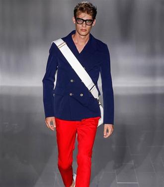 Gucci İlkbahar 2015