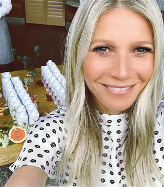 Gwyneth Paltrow'dan Aşka Dair Samimi İtiraflar