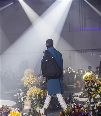 Haute Couture ve Sokak Kültürü  Arası