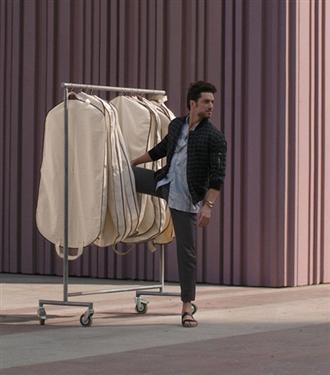 Hermès`in yeni reklam filmi yayınlandı