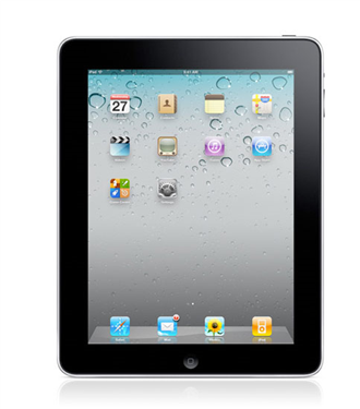 iPad2 2 Mart`ta tanıtılacak
