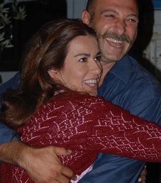 İpek Tuzcuoğlu evleniyor
