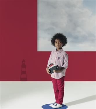 Jacadi 2012 Çocuk yaz koleksiyonu