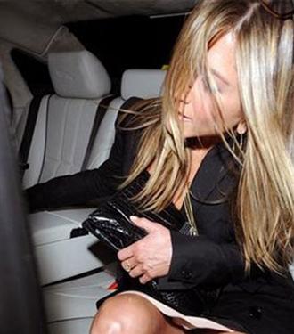 Jennifer Aniston frikiği