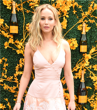 Jennifer Lawrence Evlilik Planı Sürecini Anlattı