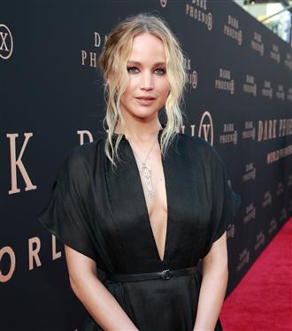 Jennifer Lawrence İlk Çocuğuna Hamile