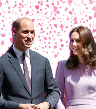 Kate Middleton ve Prens William'ın Burç Uyumu