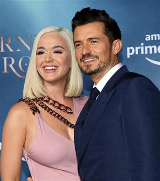 Katy Perry ve Orlando Bloom Çocuk Sahibi Olmaya Hazır