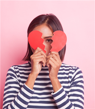 Hayali Bir Gerçek: Kırık Kalp Sendromu