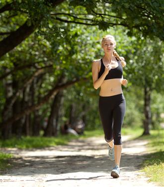 Koşarken Kilo Vermek İçin Yapmanız Gerekenler