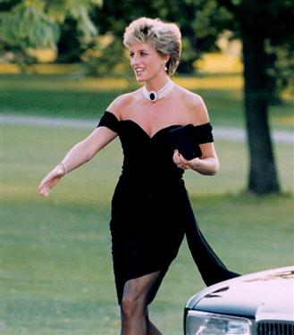 Lady Diana Hakkında Çok Konuşulan Dedikodular