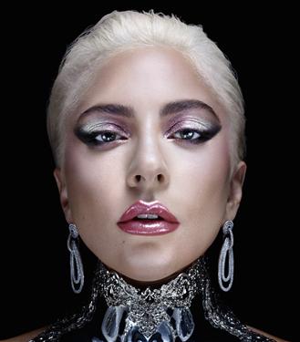 Lady Gaga Çıkardığı Makyaj Markasını Anlattı