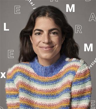 Leandra Medine Mango İçin Koleksiyon Tasarladı