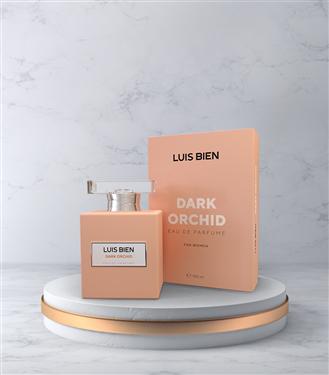 Luıs Bien'den Kadınlara Mis Gibi Bir Parfüm Kampanyası