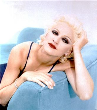 Madonna 60. Yaşını Kutluyor
