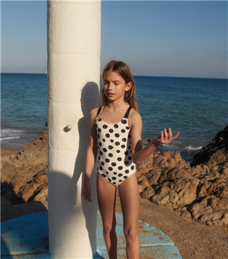 Mango Kids İlkbahar/ Yaz 2021 Plaj Koleksiyonu