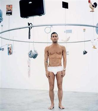 Marc Jacobs`dan Büyük Beden Koleksiyonu