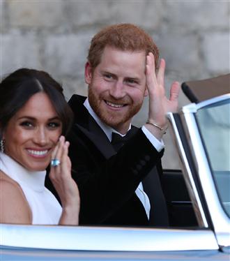 """Meghan Markle ve Prens Harry'nin İkinci Çocukları Lilibet """"Lili"""" Diana Doğdu!"""