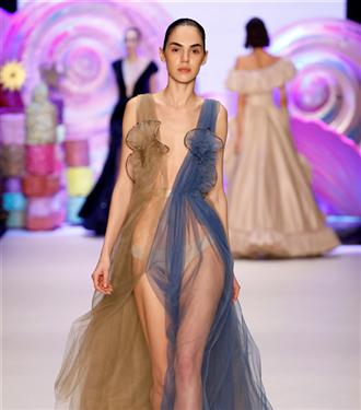 Mercedes-Benz Fashion Week Istanbul COVID-19 Nedeniyle İptal Edildi