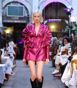 Mercedes-Benz Fashion Week Istanbul İlkbahar/Yaz 2020 Sezonu Tarihleri Açıklandı