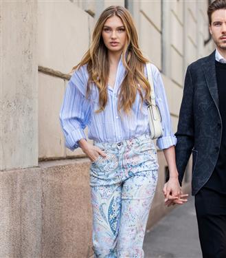 Milano Moda Haftasının Akıllara Kazınan Ünlü Sokak Stilleri