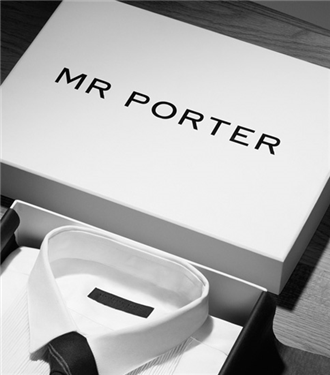 Mr Porter dergi