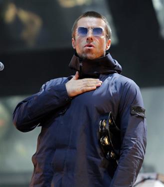MTV Avrupa Müzik Ödülleri'nde  Liam Gallagher'a 'Rock İkon' Ödülü Verilecek